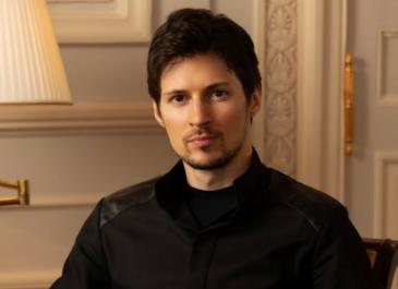 Вышел трейлер документального фильма про основателя «ВКонтакте» и Telegram Павла Дурова