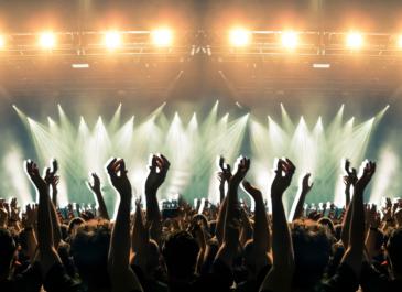 Организаторы Ural Music Night анонсировали еще 4 музыкальные площадки
