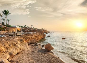 Туристы из Екатеринбурга смогут перебронировать путевки в Турцию и Танзанию на Египет