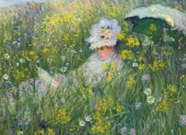 Оригиналы работ Ван Гога и Клода Моне привезут на первую выставку «Эрмитаж-Урала»