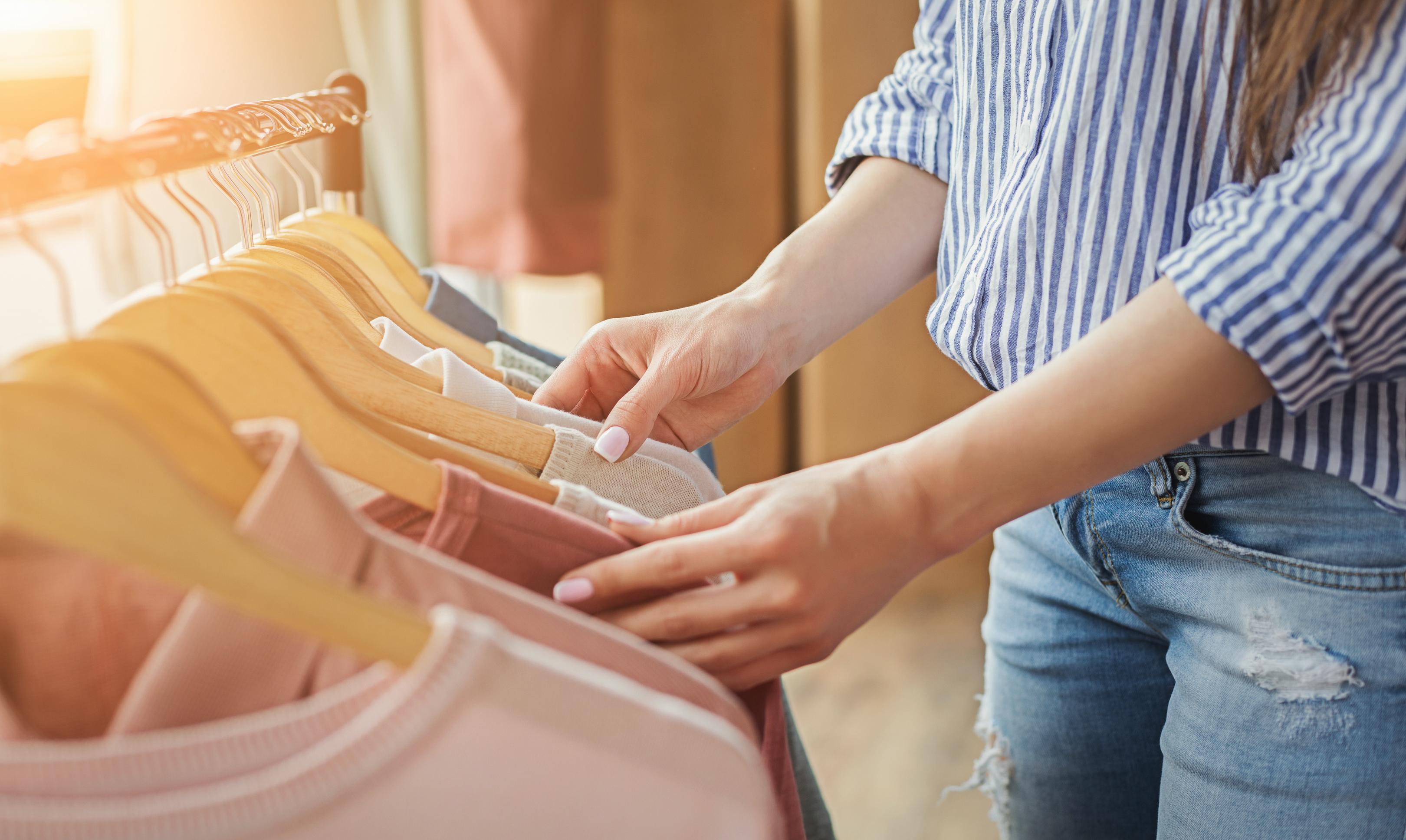Авторская колонка Анны Ноговициной: как одеть маму стильно