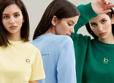 Выбор VSetyah: бренд женской одежды Label.b для свободы самовыражения