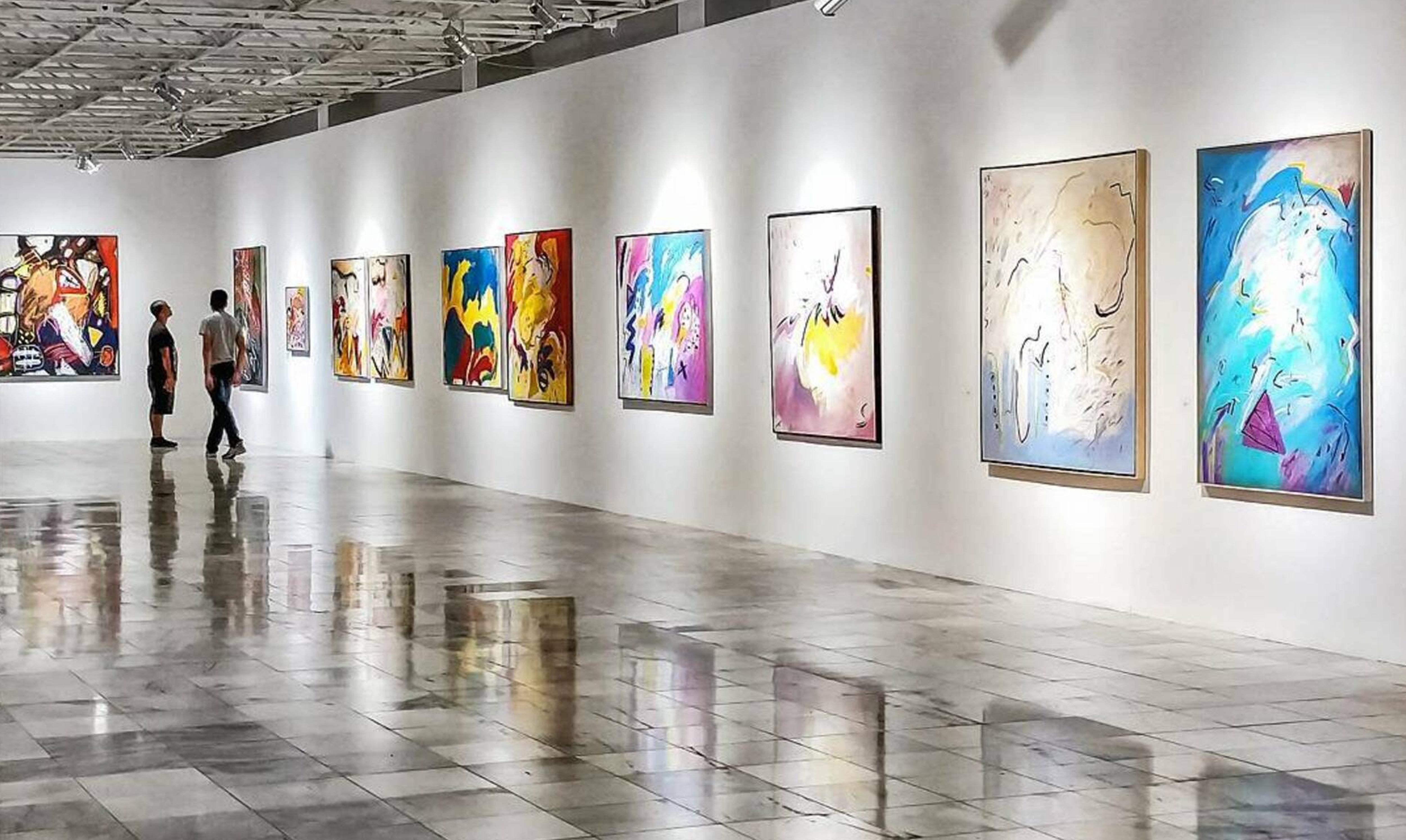 Эрмитаж-Урал откроется выставкой французского искусства
