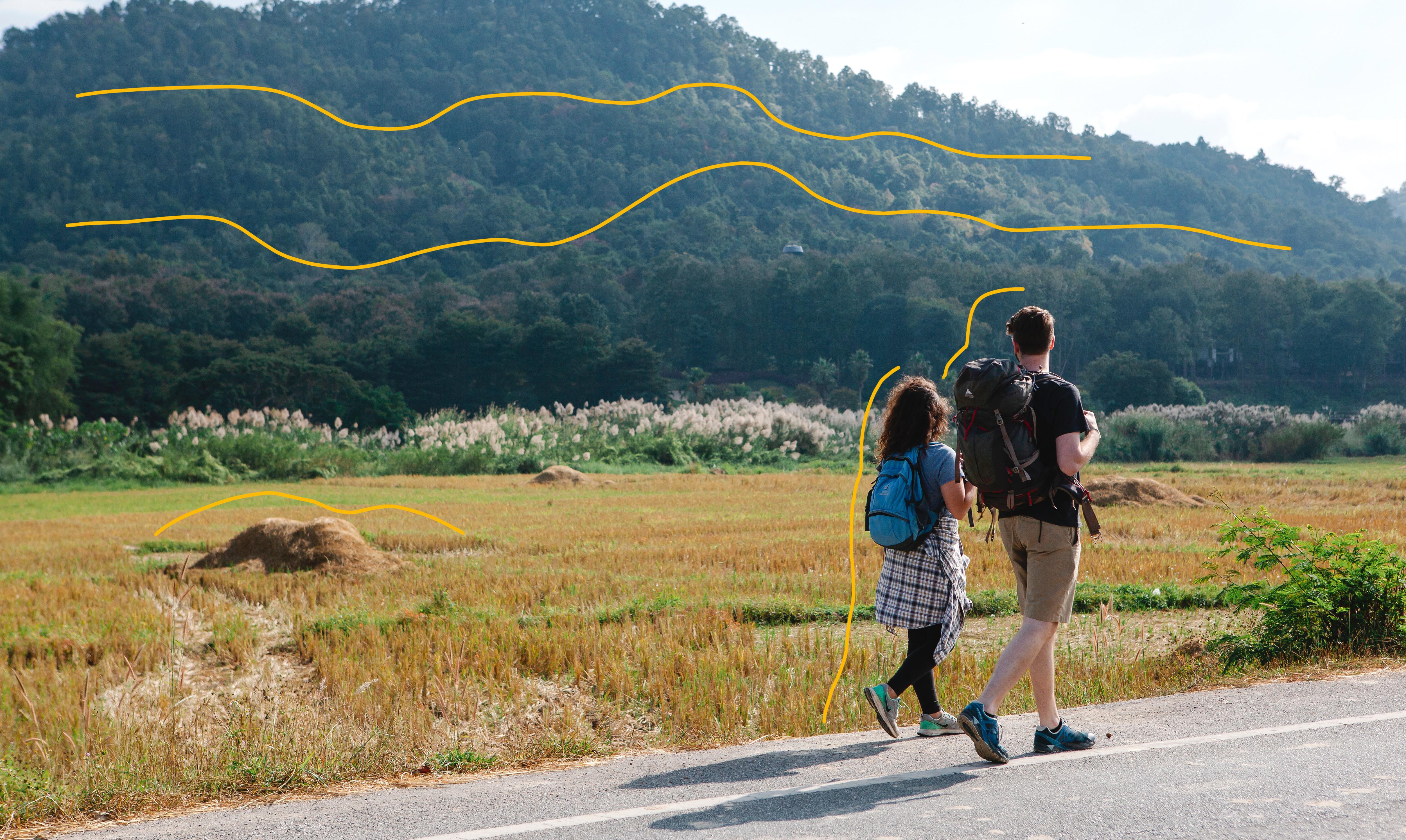 Открыта регистрация на «Майскую прогулку»: самая длинная дистанция – 50 км