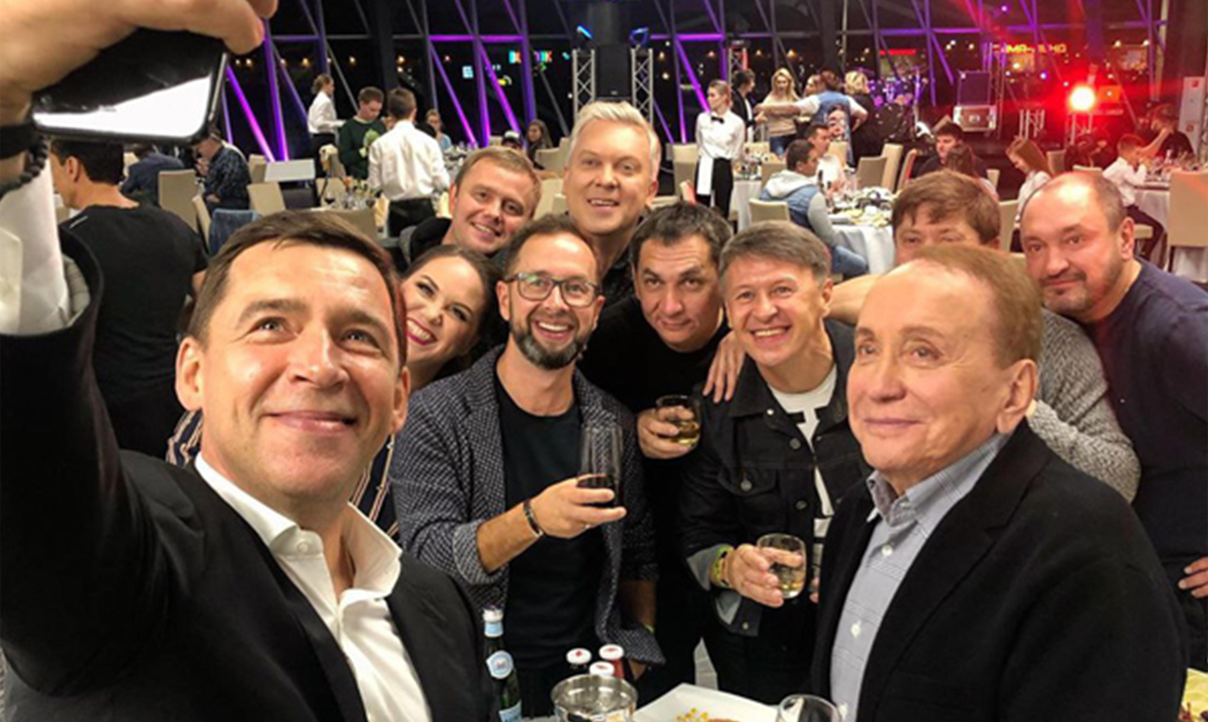«Встреча выпускников КВН» снова пройдет в Екатеринбурге: ведущий – Александр Масляков