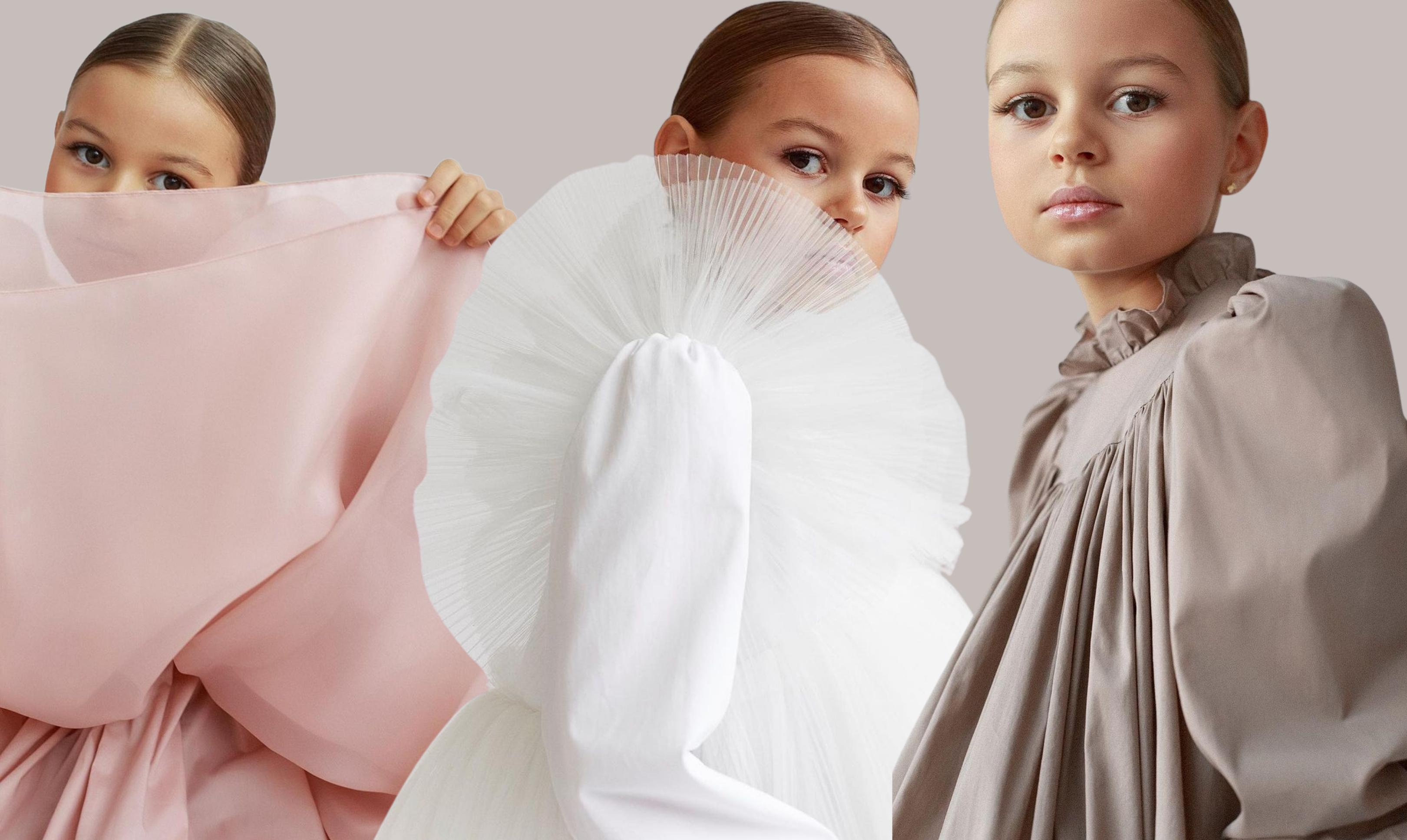 Выбор VSetyah: бренд детской одежды Miko Kids
