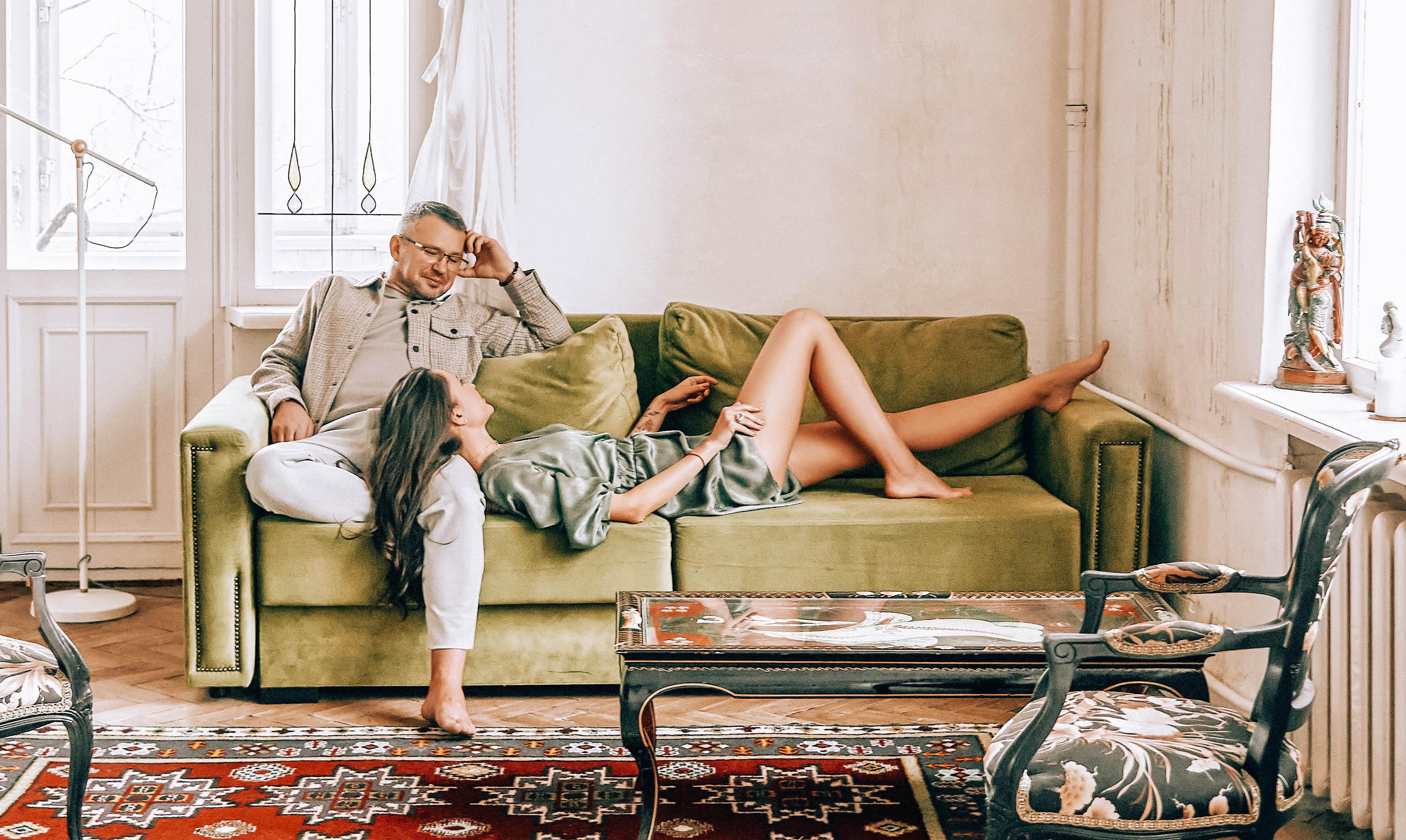 Этапы и кризисы семейных отношений: авторская колонка Сергея Климанова