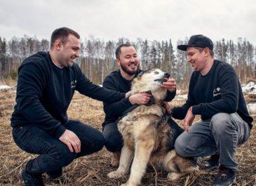 Шеф-повара Екатеринбурга проведут благотворительный гастроужин для помощи хаски