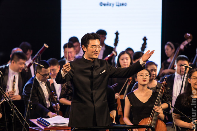 Онлайн-концерты китайской филармонии: в Екатеринбурге покажут выступления музыкантов Харбина