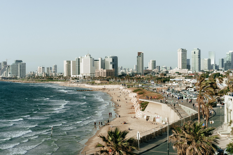 В мае Израиль откроет границы для российских туристов