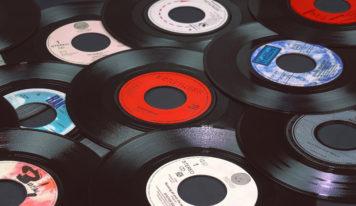 Фестиваль винила Record Store Days: полная программа мероприятий