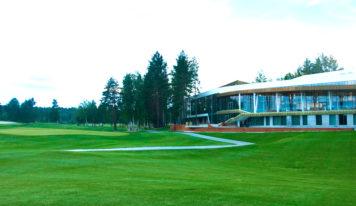 Владелец Kitchen и Fartuk взялся за обновление ресторана в гольф-клубе Pine Creek