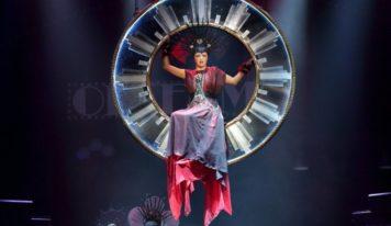 Театр музкомедии и «Провинциальные танцы» поборются за премию «Золотая маска»