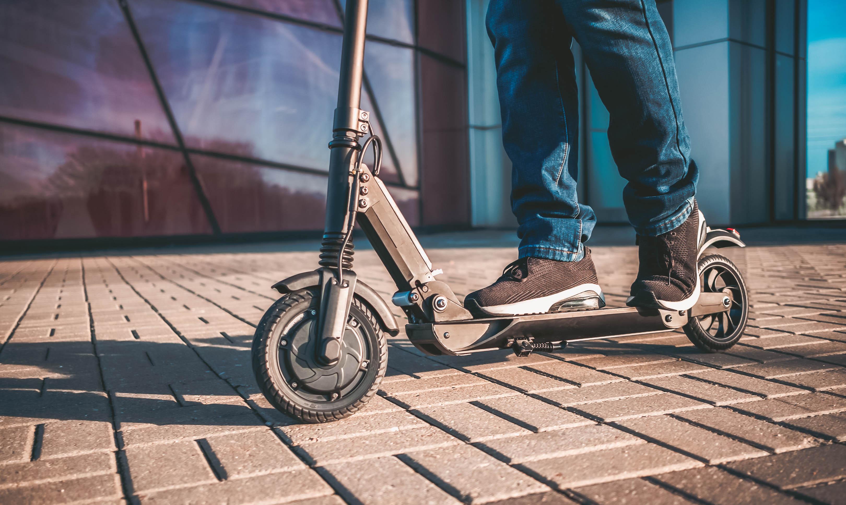 Навстречу ветру: где в Екатеринбурге арендовать велосипед, самокат, гироскутер