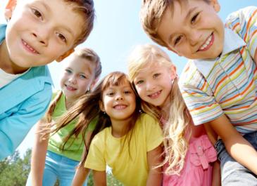 День защиты детей в «Синара Центре»