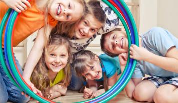 Lektory организует благотворительную квиз-игру для помощи тяжелобольным детям