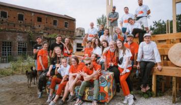 На Урале открывается творческий лагерь для взрослых