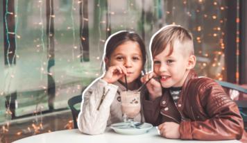 Детское меню, игровая зона: рестораны и кафе Екатеринбурга, куда можно пойти с ребенком