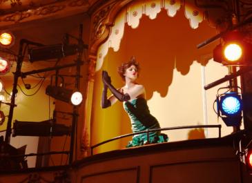 Яркие премьеры театров Екатеринбурга: в мае пройдет фестиваль «Браво»