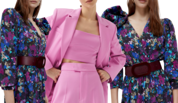 Выбираем платье на выпускной: авторская колонка Марины Братановой