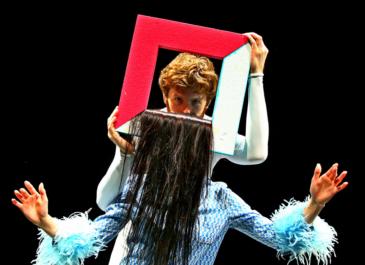 Международная премьера спектакля «Синяя борода» пройдет на сцене «Синара Центра»