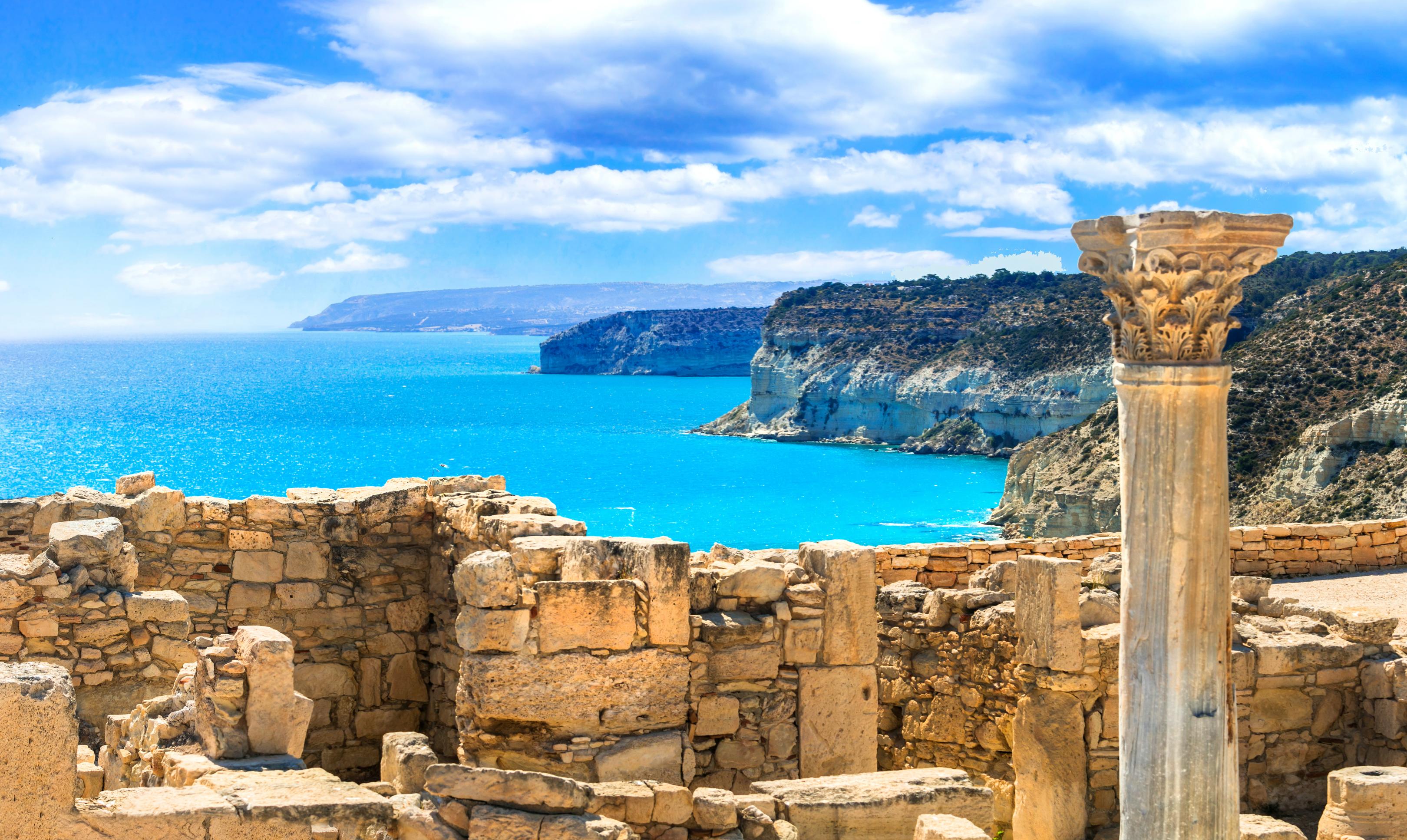 Прямые перелеты на Кипр планируют запустить с 15 июня