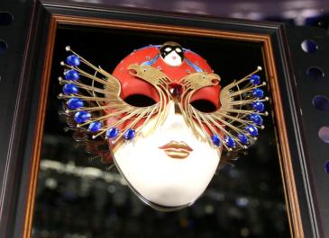 В Екатеринбурге начался фестиваль «Золотая Маска»