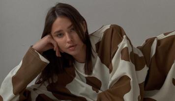 Выбор VSetyah: Omérta – бренд базовой одежды-unisex с фокусом на деталях