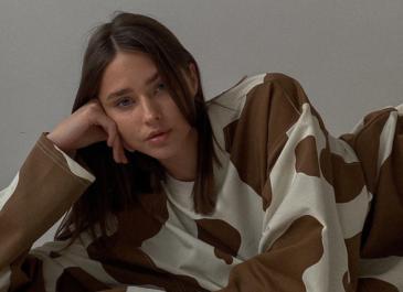 Выбор VSetyah: Omérta – бренд одежды-unisex с фокусом на деталях