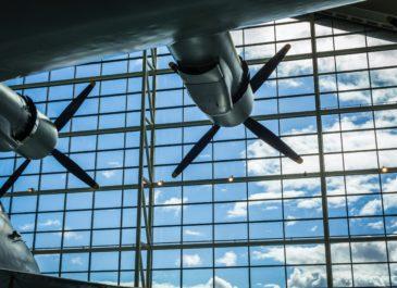 Плюс один: завтра открывается Музей авиации