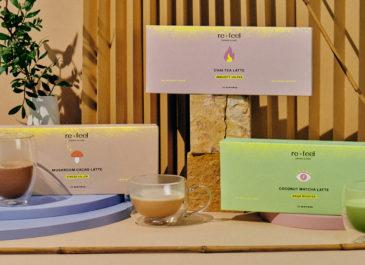 Классная новость: продукты re-feel можно найти в кафе осознанного питания «Мы есть»