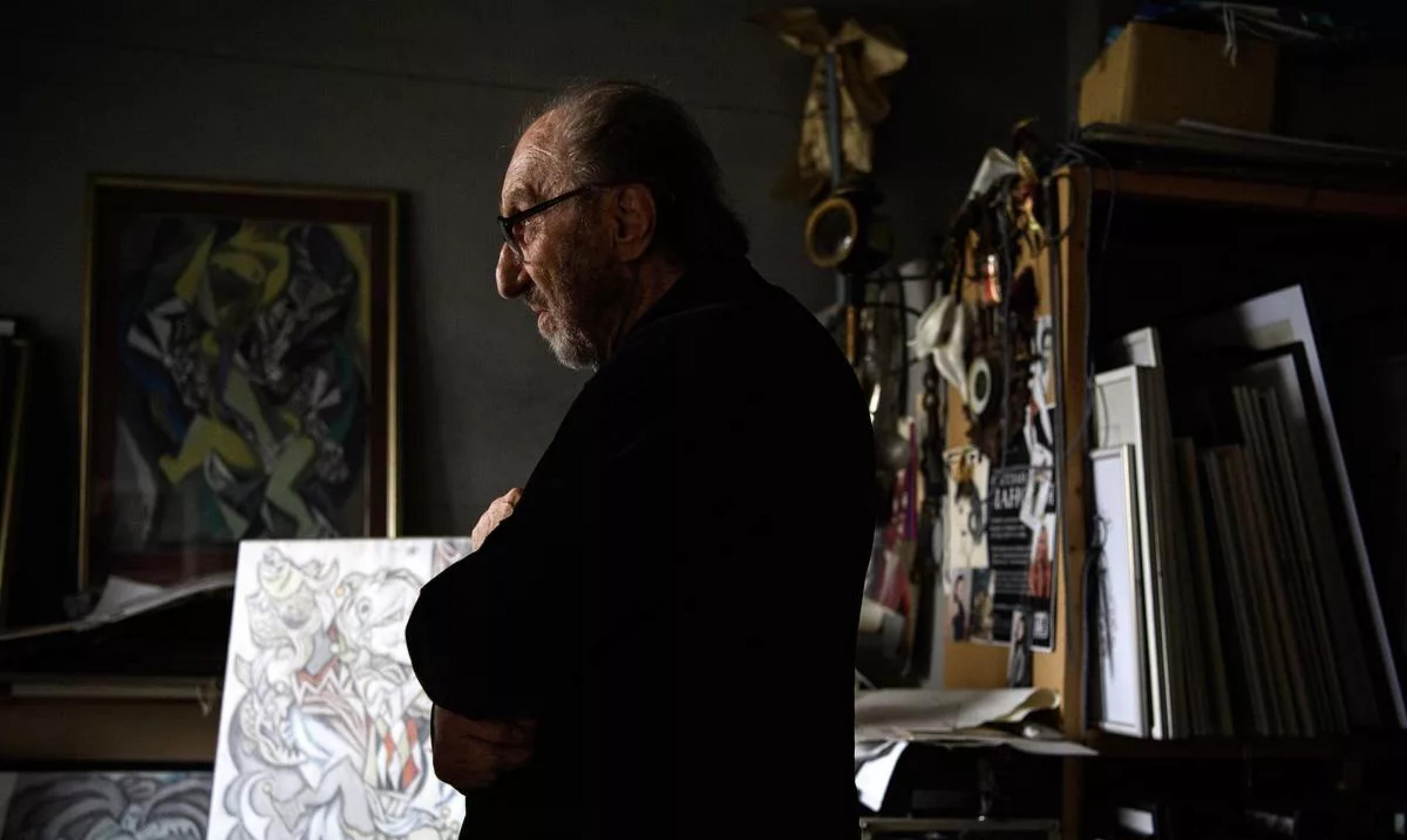 В Екатеринбурге откроется выставка с редкими работами уральских художников