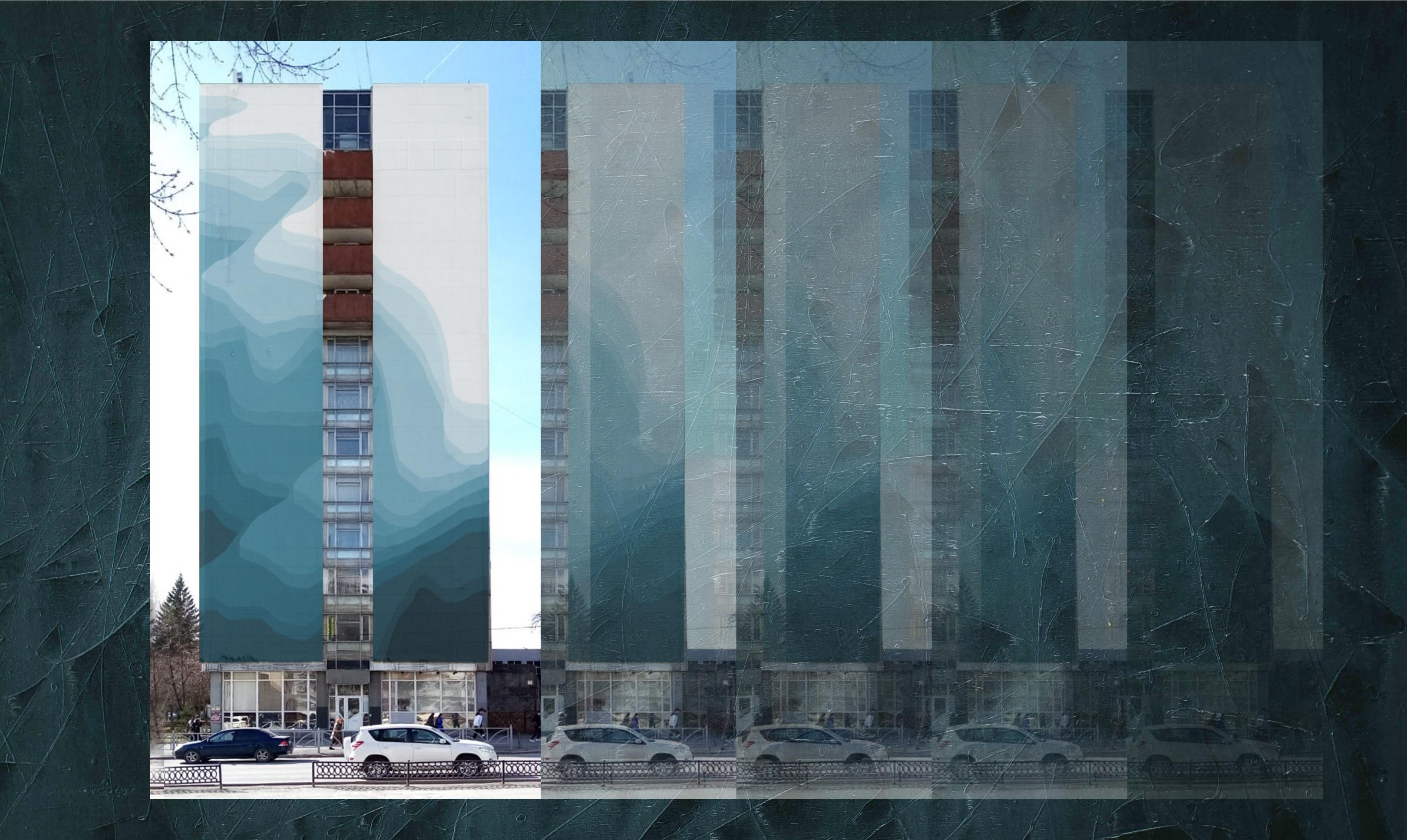 Студенческое общежитие города превратят в арт-объект