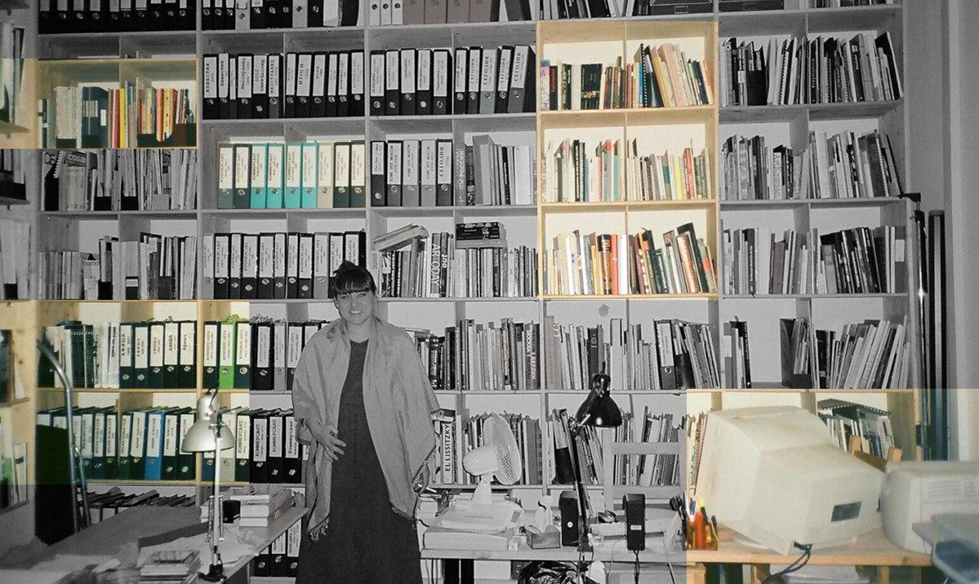 В ГЦСИ открыли школу архива
