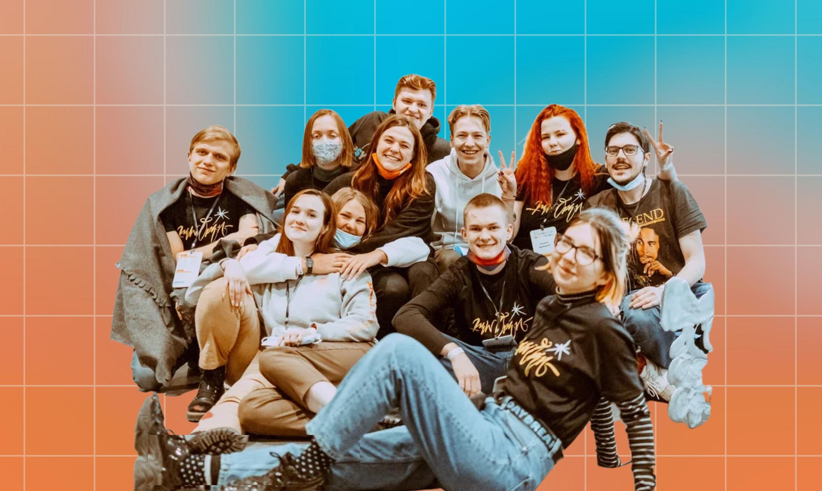 Команда «Ночи Музыки» проведет конкурс социальных проектов
