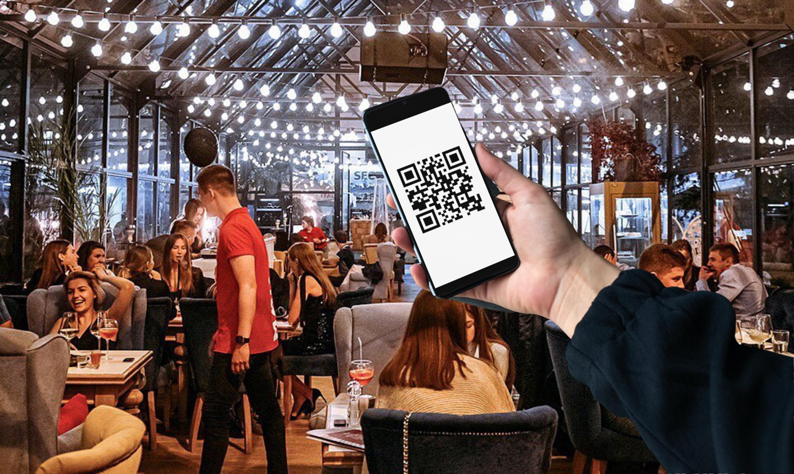 Уральские рестораторы выступили против введения QR-кодов