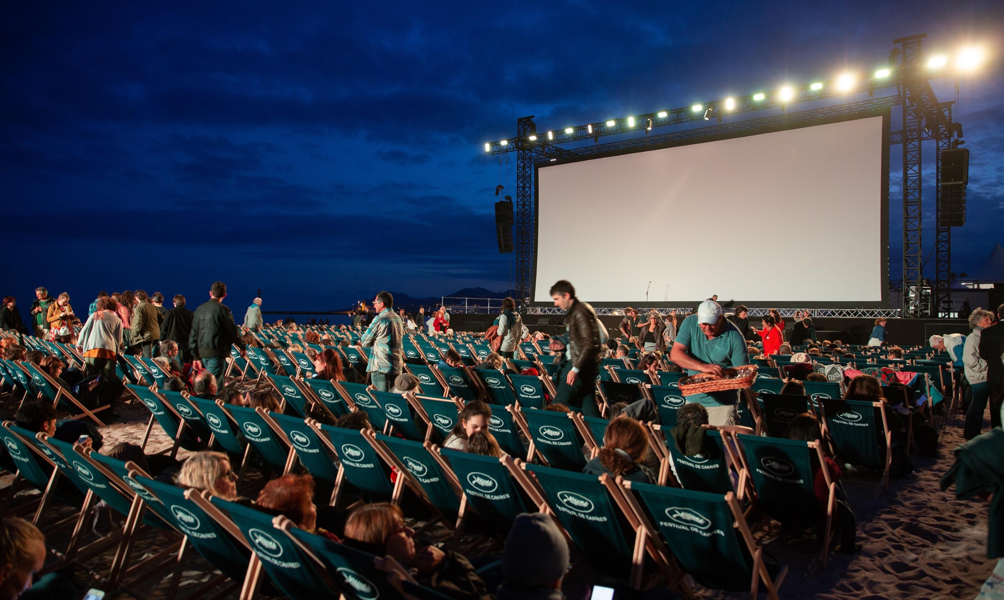«Ночь кино» пройдет Екатеринбурге в августе