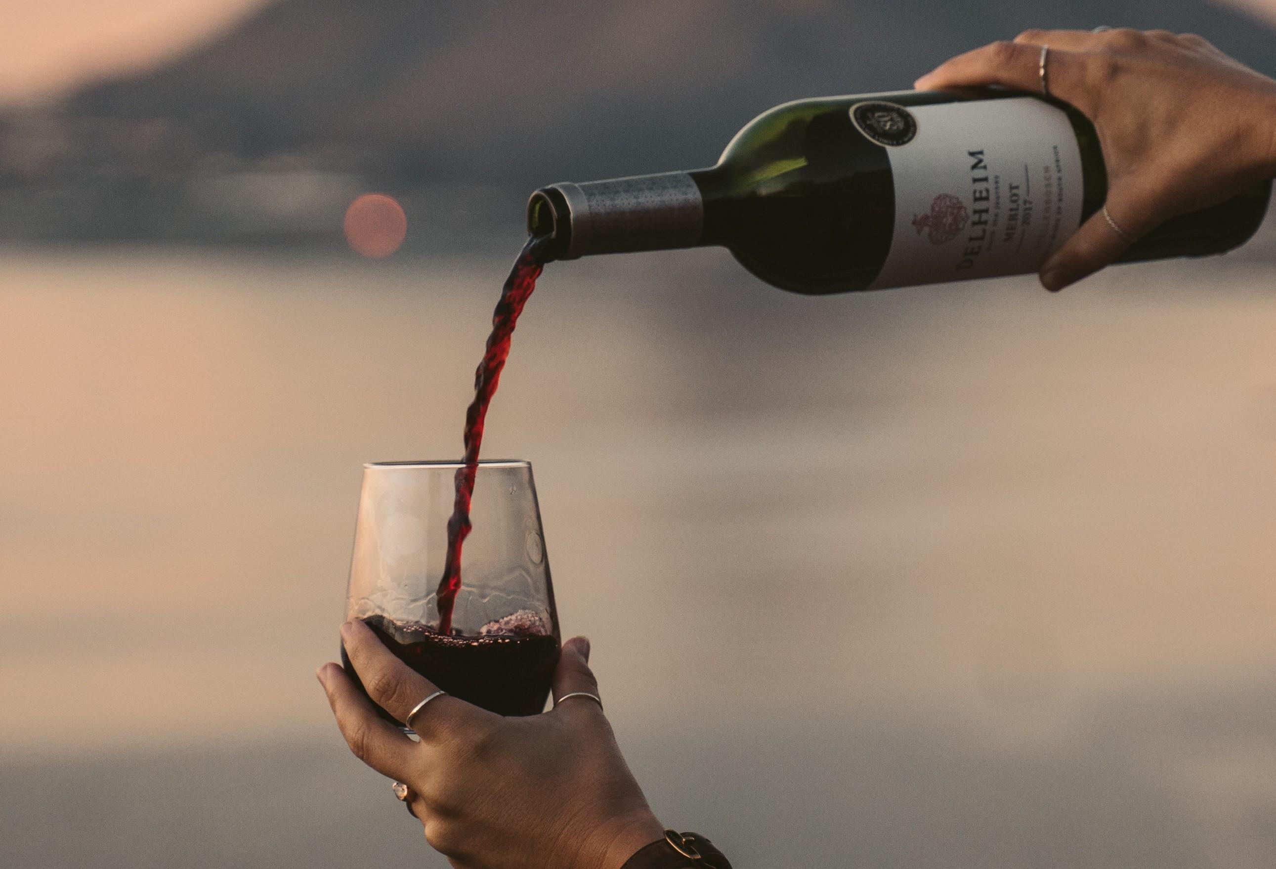 И снова про летние вина: авторская колонка Евгении Шакуро