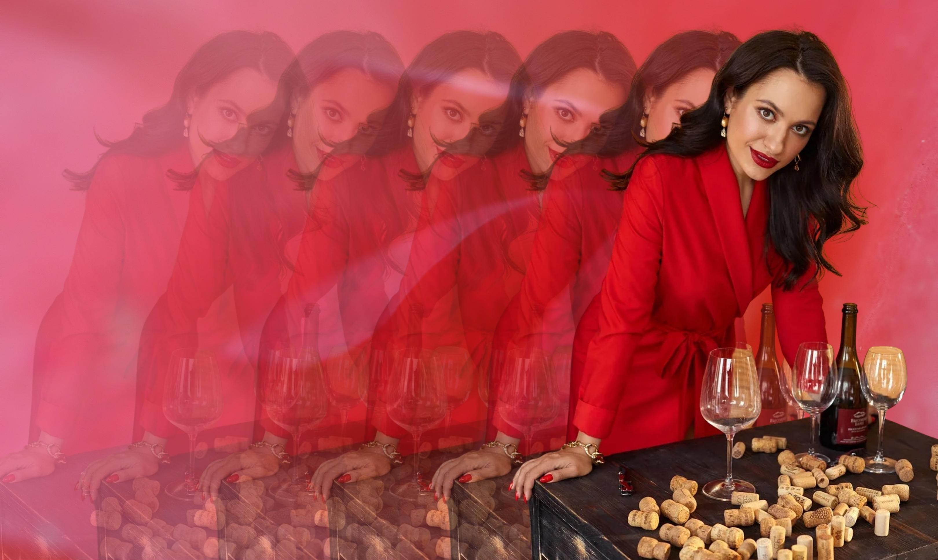 Принципы сочетания вина и гастрономии: авторская колонка Евгении Шакуро