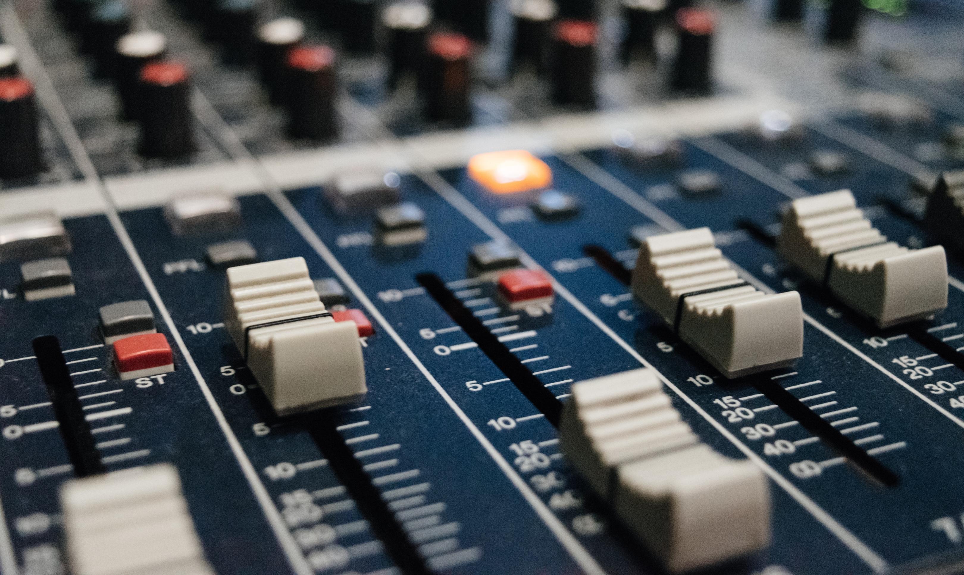 Эксперт Ural Music Camp расскажет музыкантам об авторских правах