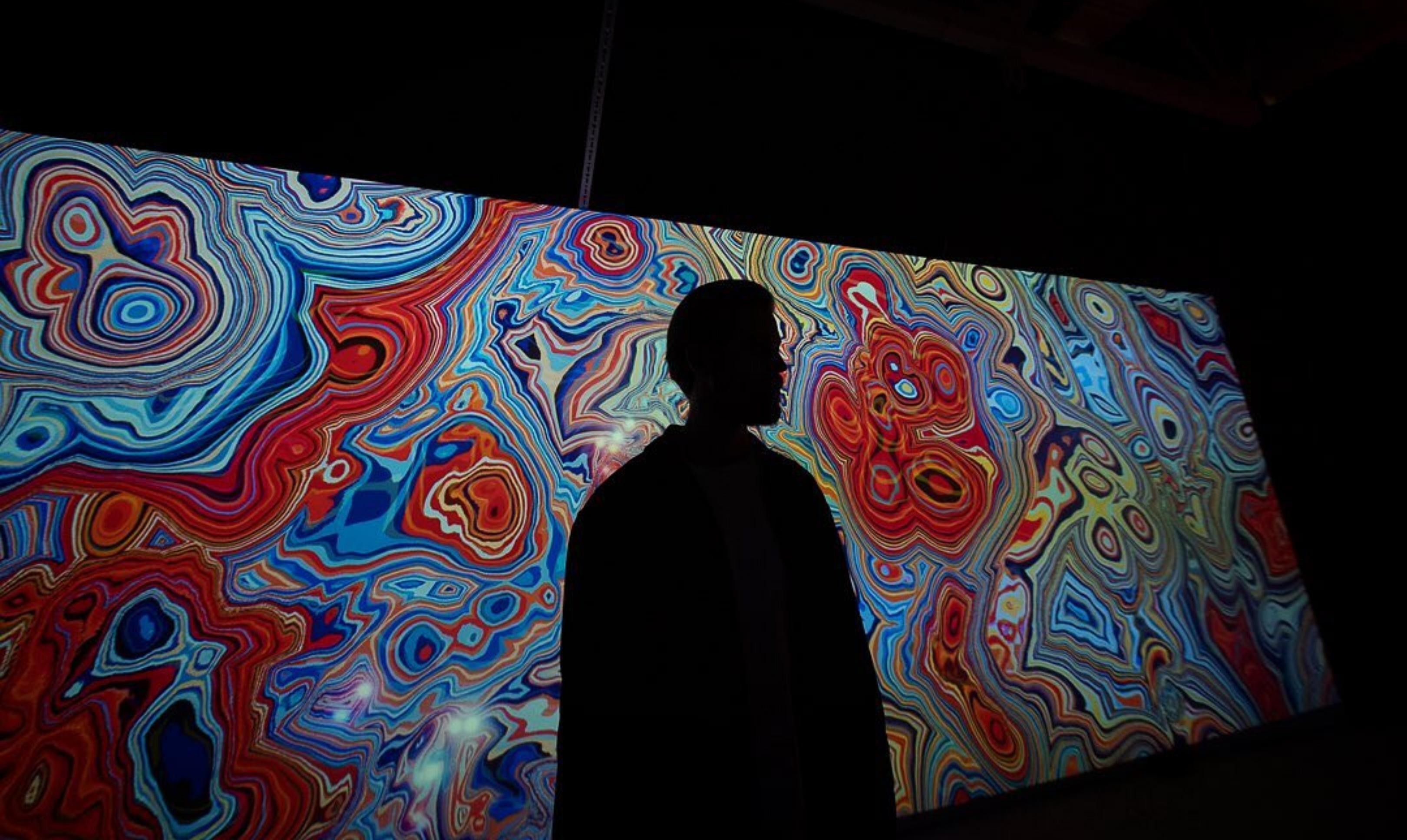 Алексей Полянин устроит шоу в формате 360 градусов