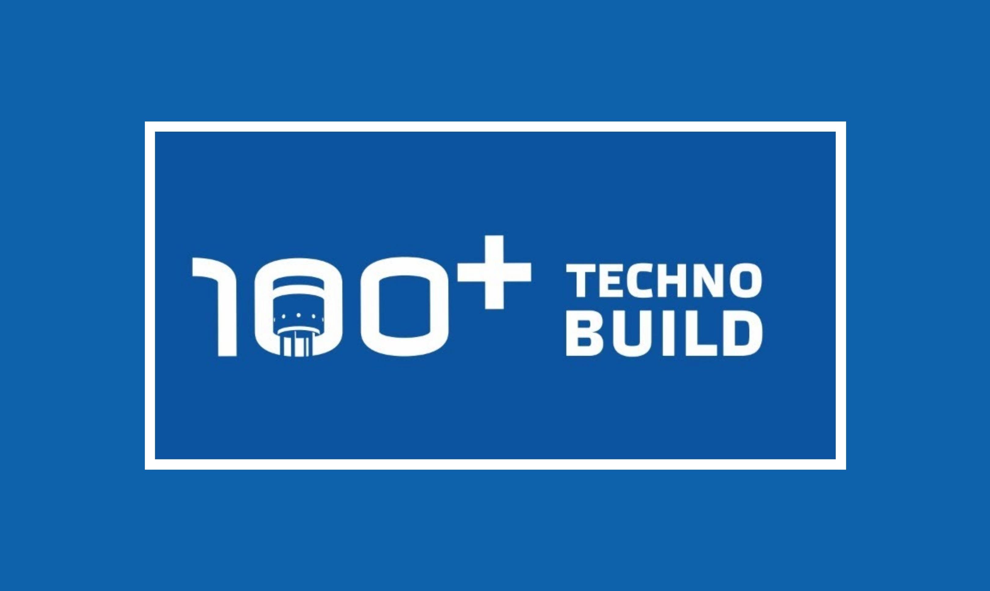 Открылась регистрация на 100+ TechnoBuild
