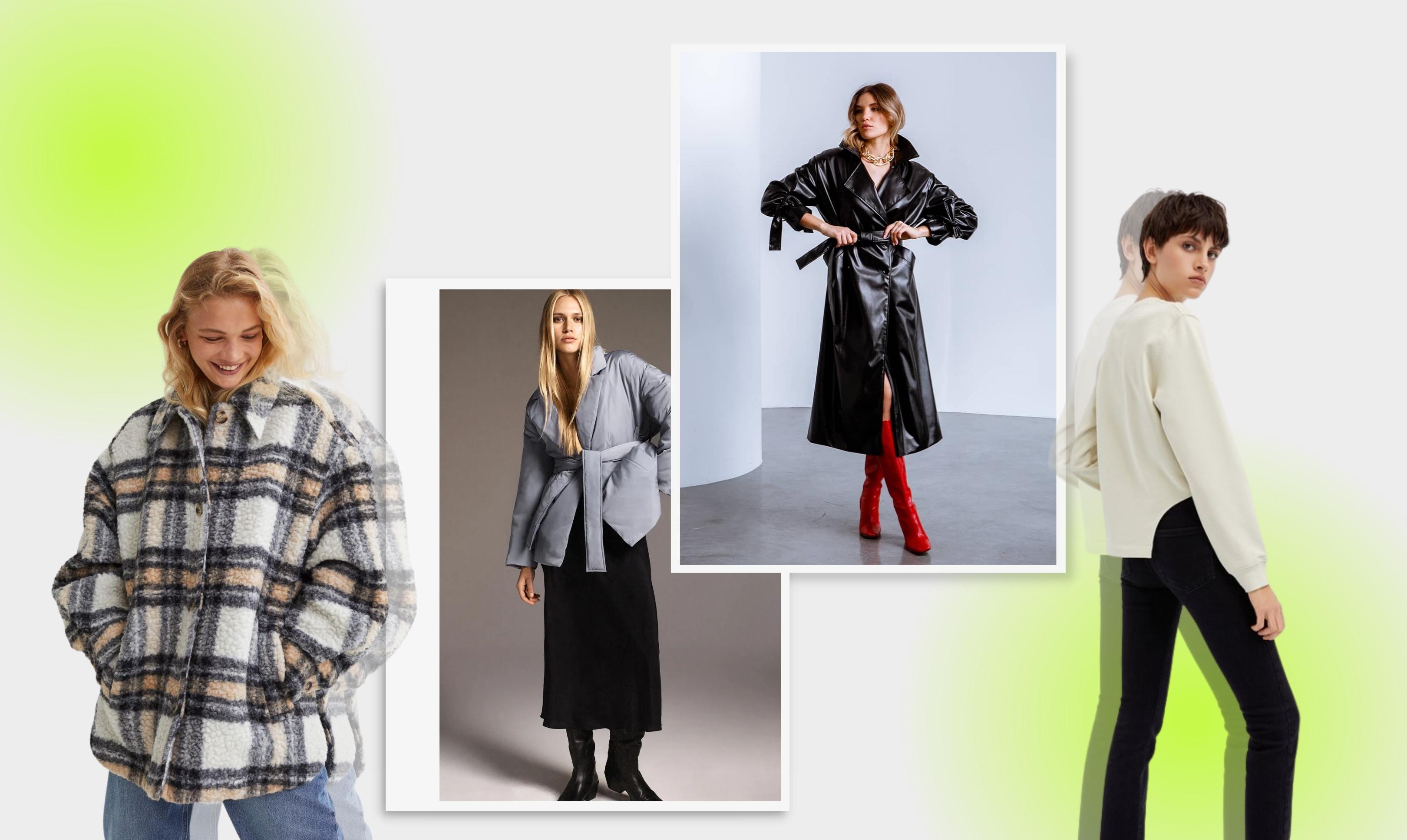 Актуальный верх: outwear-тренды в авторской колонке Марины Братановой