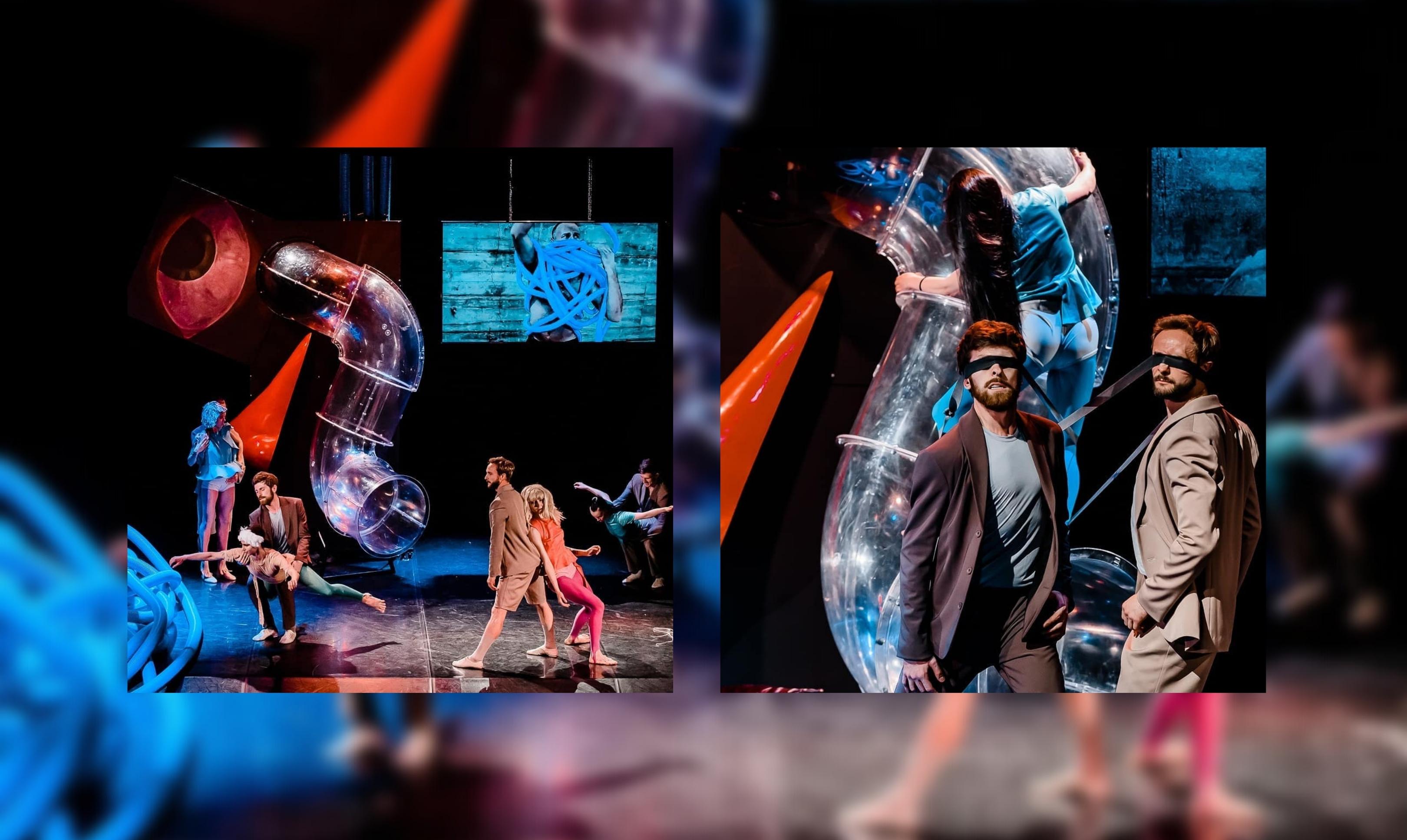 Сразу два спектакля: «Провинциальные танцы» организуют большое выступление в Екатеринбурге