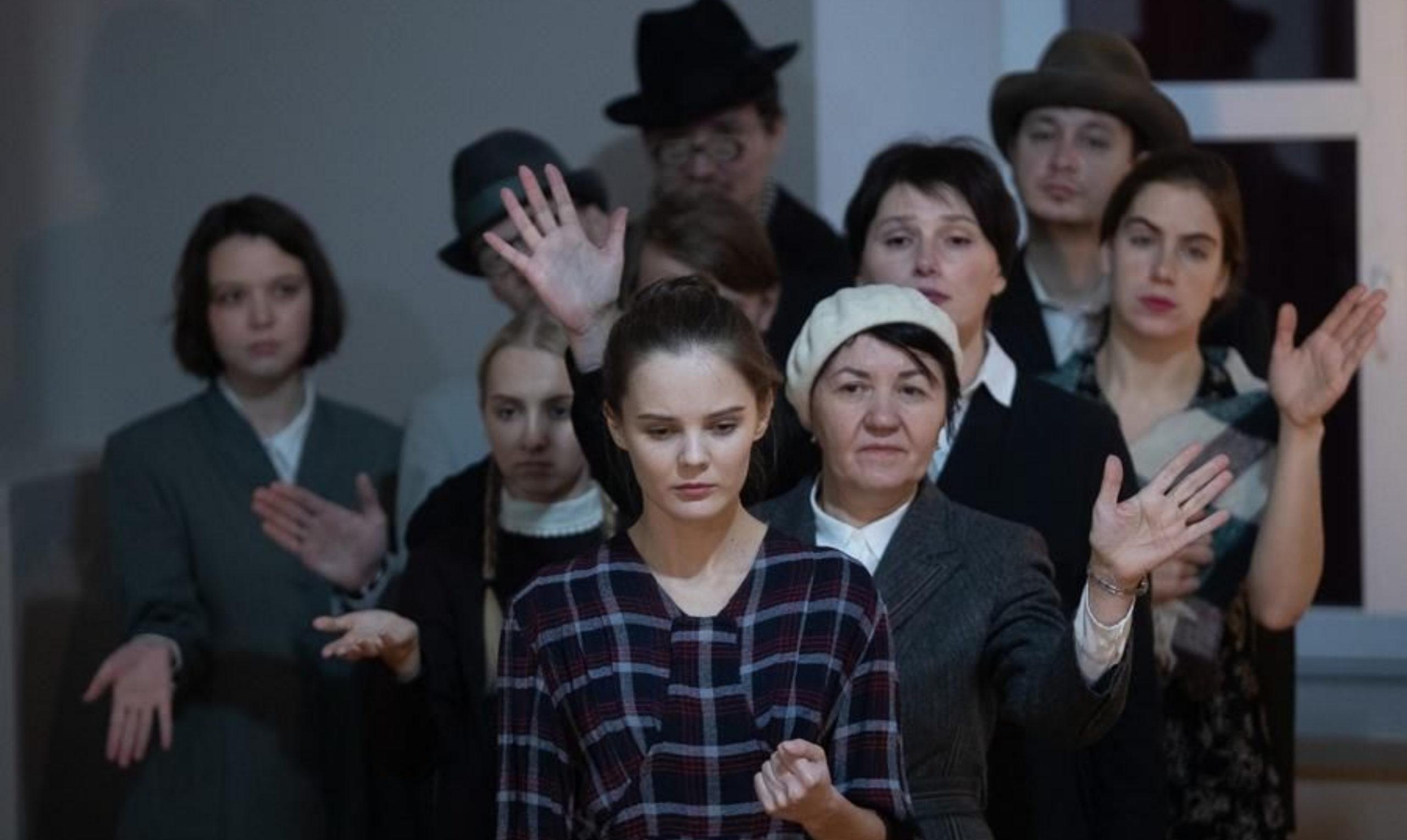 Спектакль-прогулка «Свердловск: культурная эвакуация» состоится в «Эрмитаж-Урал»